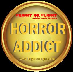 Fright or Flight 🎬